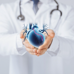 Herzoperationen